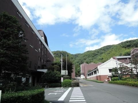 山崎蒸溜所