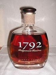 1792 リッジモント・リザーブ
